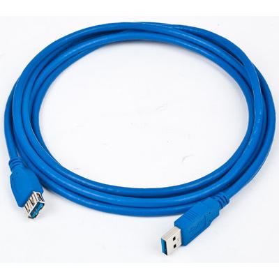 Удлинитель USB 3.0 Oem 3.0м
