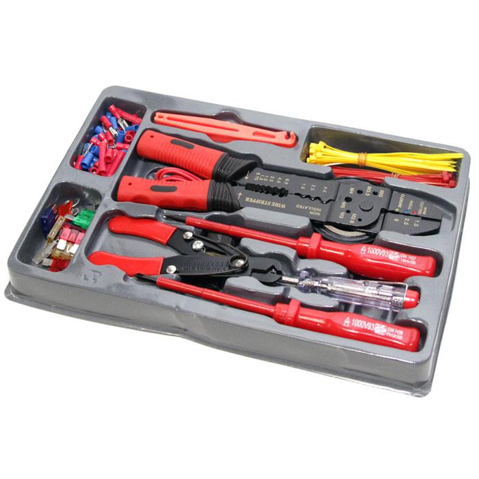 Набор инструментов 115 предметов 5bites EXPRESS TK500