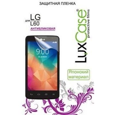 Защитная плёнка для LG X145 L60 Luxcase Антибликовая