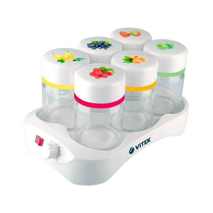 Йогуртница Vitek VT- 2600
