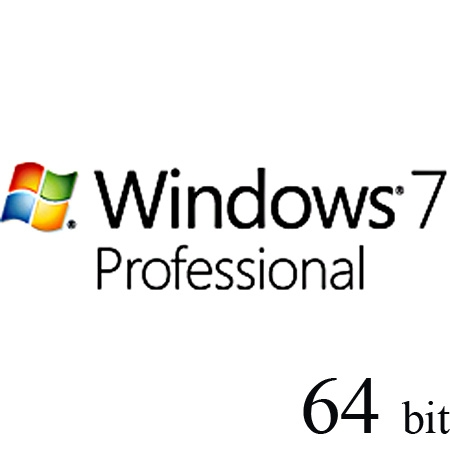 Операционная система Microsoft Windows 7 Pro SP1 64-bit Russian Single package DSP OEI DVD ( FQC-08297 )