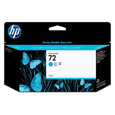 Картридж HP C9371A Cyan 130ml