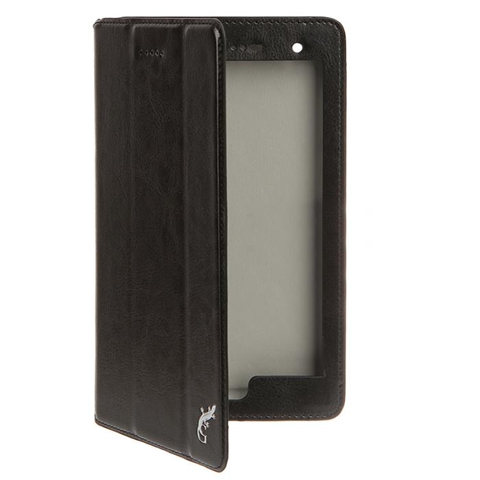 Чехол G-Case Slim Premium для Huawei MediaPad T2 Pro 7.0 черный