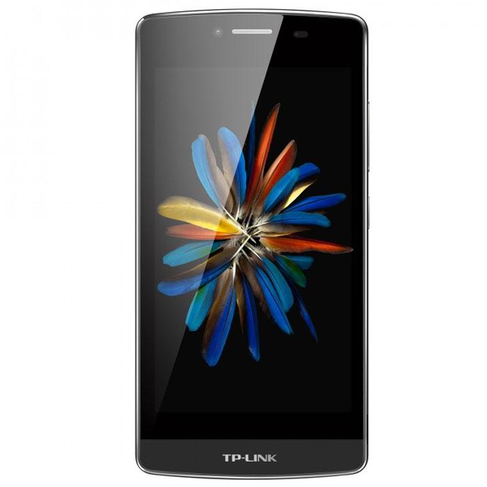 Сотовый телефон Neffos Y50 Dark Grey NEF-TP803A21RU