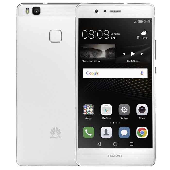 Смартфон Huawei P9 Lite 2/16Gb White