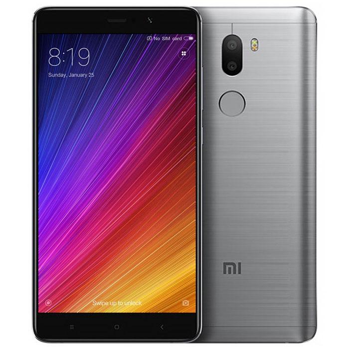 Сотовый телефон Xiaomi Mi5S Plus 64Gb Grey