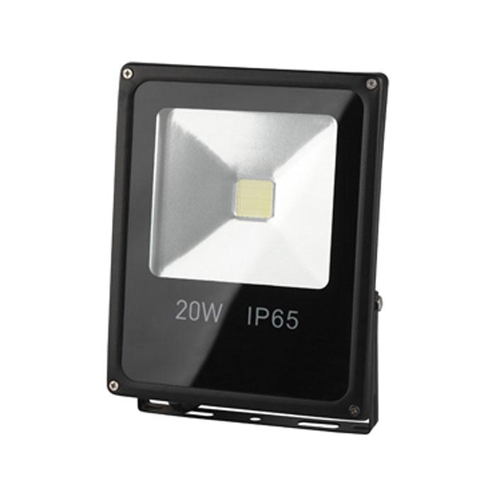 Светодиодный прожектор ЭРА IP65 20W 230V холодный свет