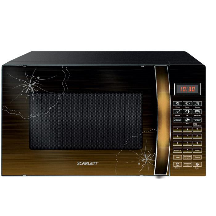 Микроволновая печь Scarlett SC-MW9020S01D