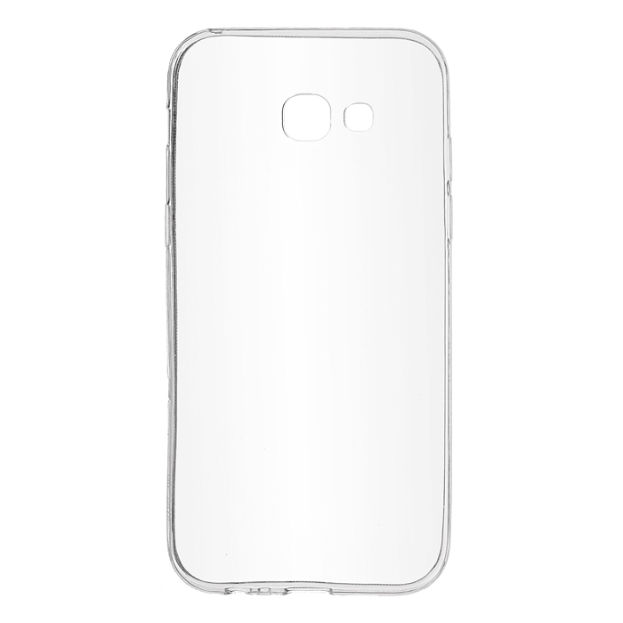 Чехол skinBOX slim silicone case для Samsung Galaxy A5 (2017) SM-A520F, прозрачный