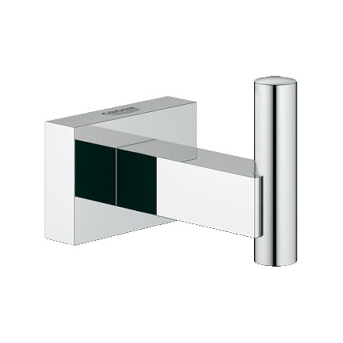 Крючок для ванной комнаты Grohe Essentials Cube New 40511001