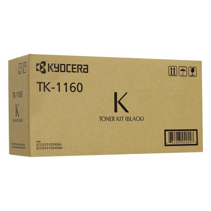 Картридж Kyocera TK-1160