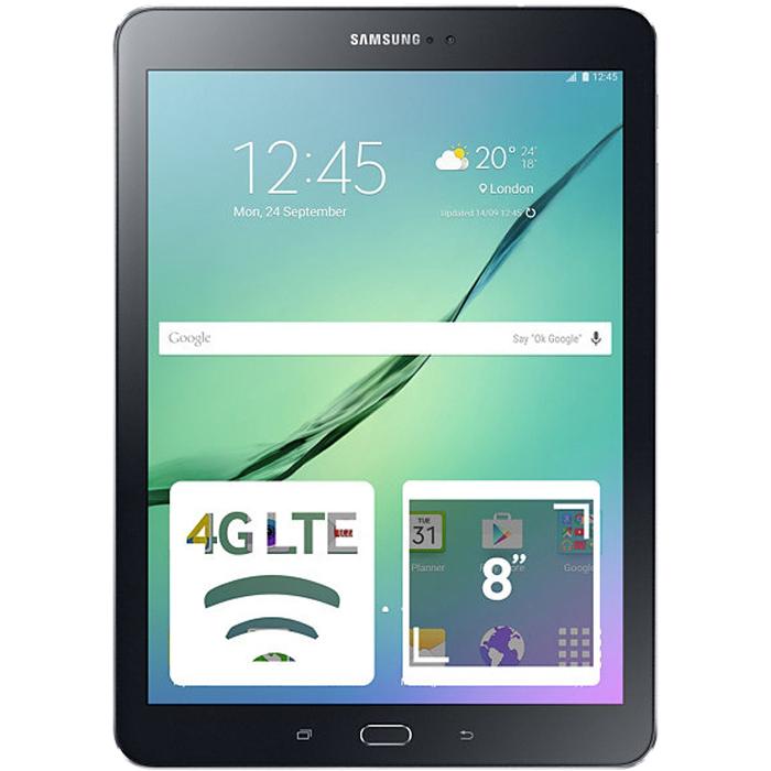 Планшетный компьютер 8,0″ Samsung Galaxy Tab S2 8.0 SM-T719 LTE 32Gb black