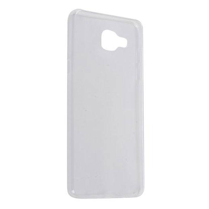 Чехол skinBOX slim silicone case для Samsung Galaxy A5 (2016) SM-A510F, прозрачный