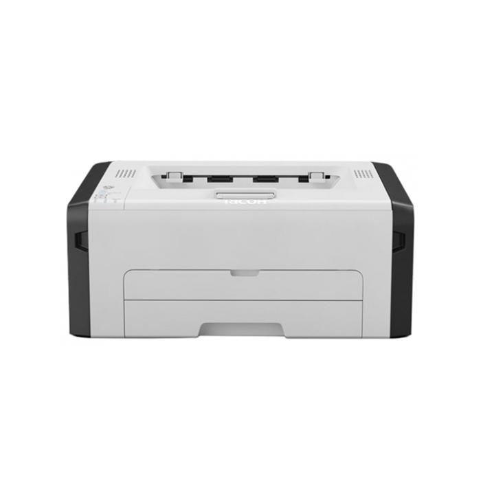 Принтер Ricoh SP 277NwX лазерный