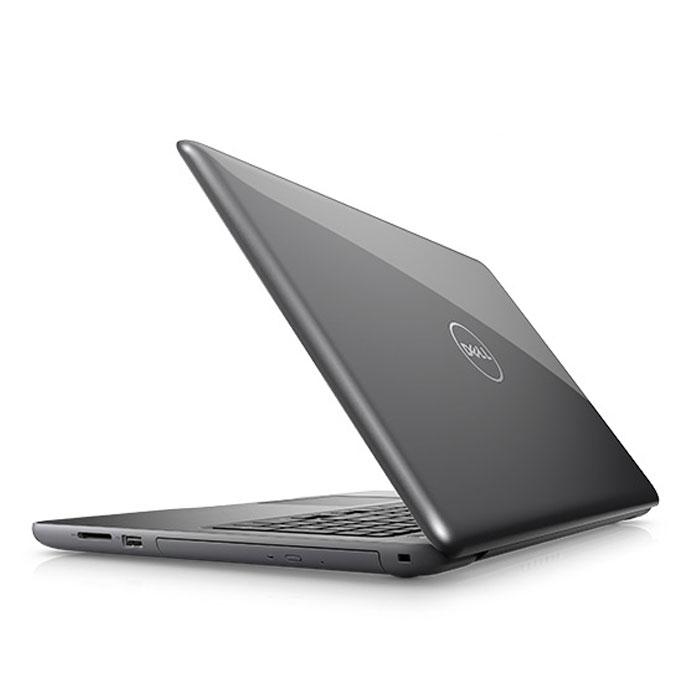 Ноутбук 15.6″ Dell Inspiron 5567 Core i5 7200U/8Gb/1Tb/AMD R7 M445 4Gb/15.6″ FullHD/DVD/Linux черный ( 5567-0590 )