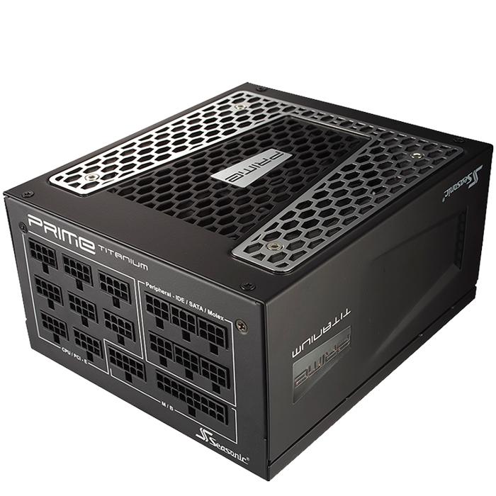 Блок питания SeaSonic 850W ( SSR-850TD )