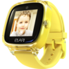 Умные часы Elari KidPhone Fresh Yellow