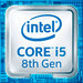 Процессор LGA 1151v2 Intel Core i5 8400 Coffee Lake 2.8GHz, 9Mb ( i5-8400 ) Oem