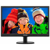 "Монитор ЖК Philips 193V5LSB2 19"" black VGA"