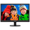 "Монитор ЖК Philips 203V5LSB26 20"" black VGA"