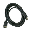 Кабель Displayport - Displayport 3.0м