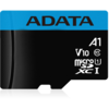 Флеш-карта 16Gb A-Data SDHC Class 10 UHS-I A1 (AUSDH16GUICL10A1-R1)