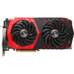 Видеокарта PCI-E MSI GeForce GTX 1080 Ti 11264Mb, GDDR5 ( GTX 1080 Ti Gaming X 11G ) Ret - - фотография